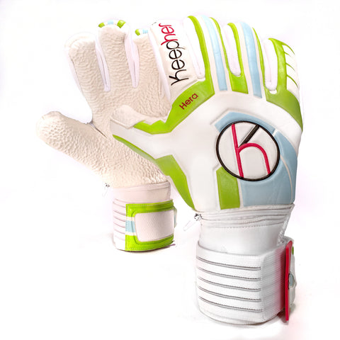 KEEPHER Hera Goalie Gloves