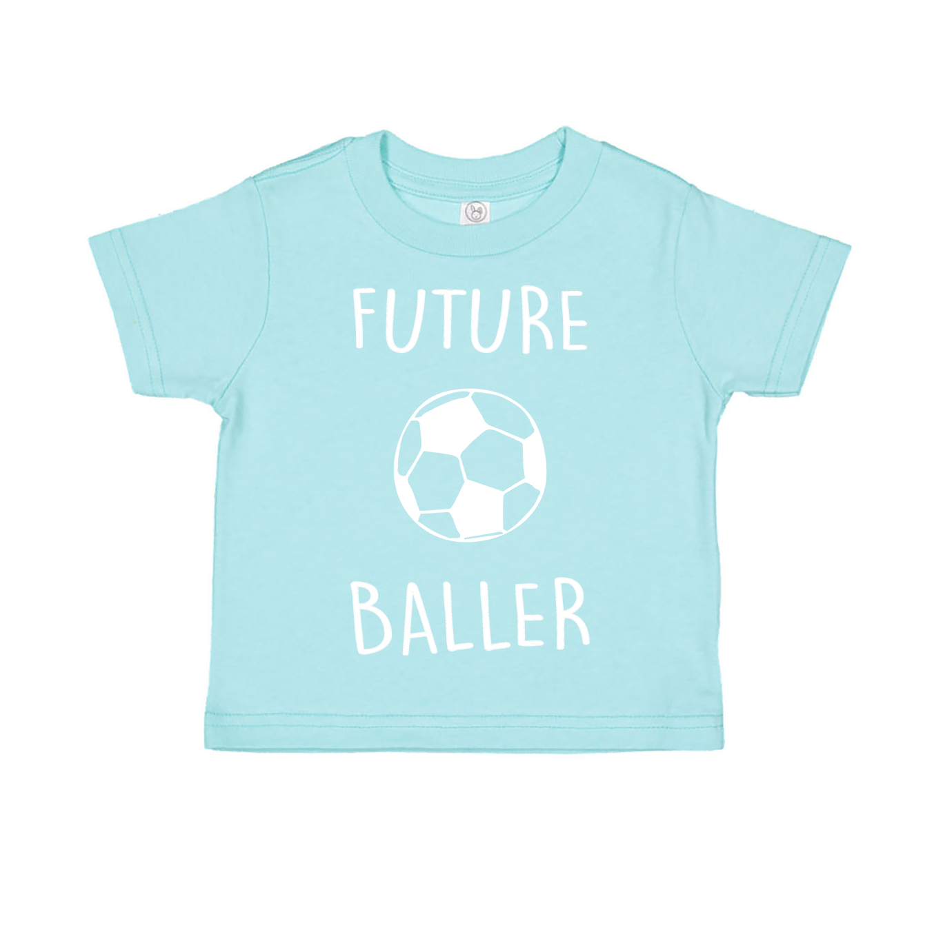 Future Baller Toddler T-Shirt - soccergrlprobs