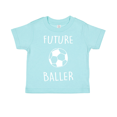 Future Baller Toddler T-Shirt