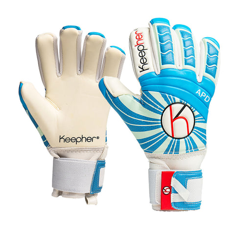 KEEPHER APD Goalie Gloves