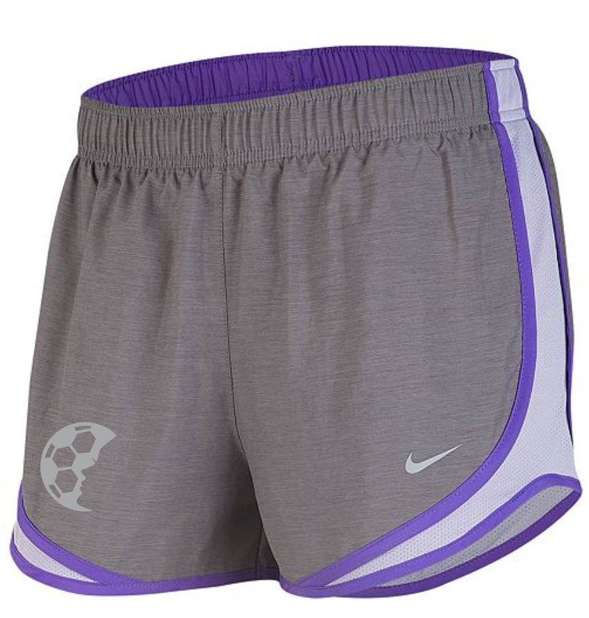 Nike Dri Fit Tiempo Running Shorts