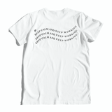 Keep Calm and Keep Working T-Shirt