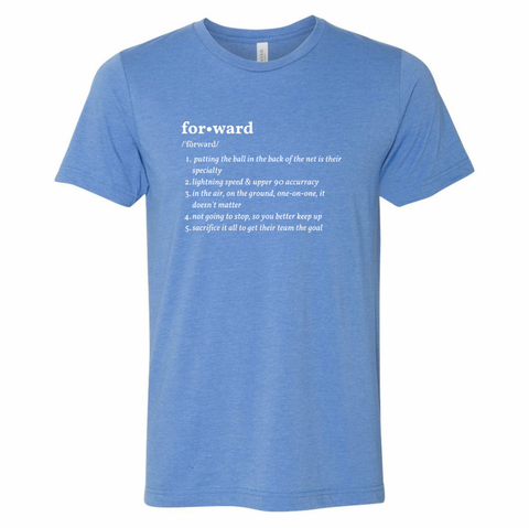 Forward Definition T-Shirt