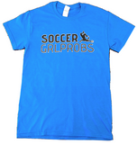 I Can't, I Have Football T-Shirt - soccergrlprobs