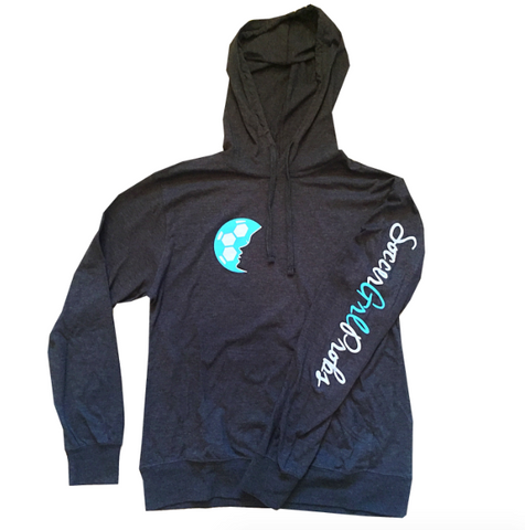 Light Weight Pullover Hoodie