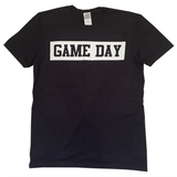 Game Day T-Shirt - soccergrlprobs