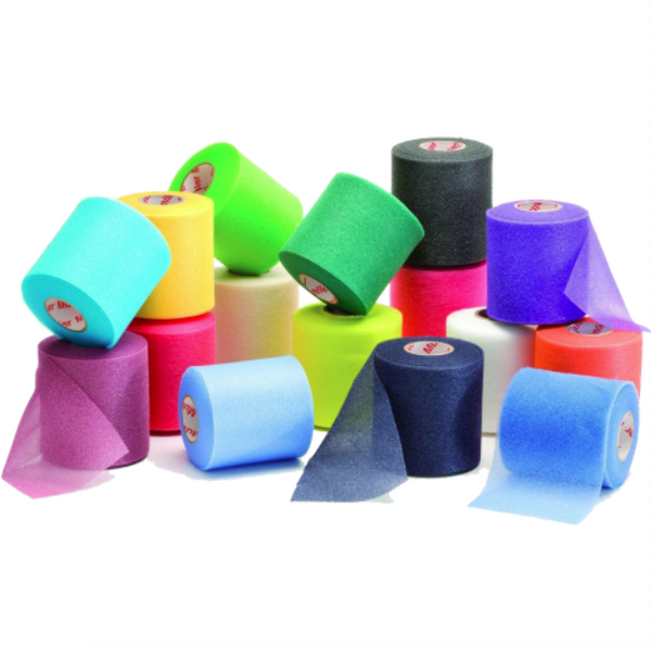 Solid Pre-Wrap AVAILABLE IN 14 COLORS! - soccergrlprobs