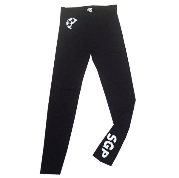 SGP Full-Length Lounge Leggings - soccergrlprobs
