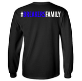 Boston Breaker's Limited Edition SGP Long Sleeve - soccergrlprobs