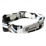 SoccerGrlProbs Dog Collar - soccergrlprobs