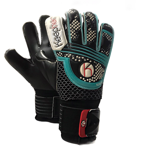 KEEPHER Nemow Goalie Gloves