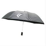 "44"" SoccerGrlProbs Folding Umbrella - soccergrlprobs"