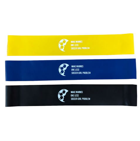 Mini Exercise Bands