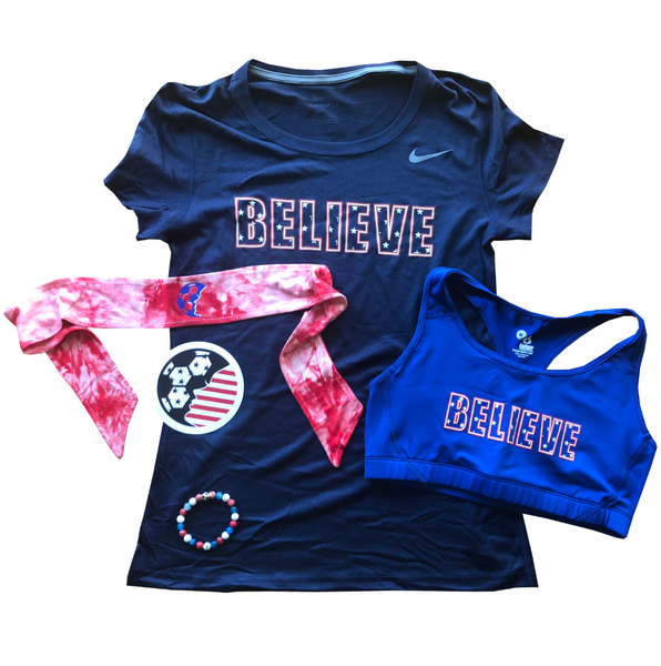 USA Package - soccergrlprobs