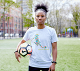It's Not Sacrifice T-Shirt - soccergrlprobs