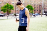 It Takes Balls Muscle Tank - soccergrlprobs