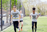 Defender Game Strong T-Shirt - soccergrlprobs