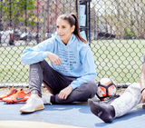 I Can't I Have Soccer UNITY Sweatshirt - soccergrlprobs