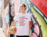 WORTH IT T-Shirt - soccergrlprobs