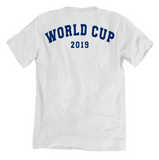 World Cup USA T-Shirt - soccergrlprobs