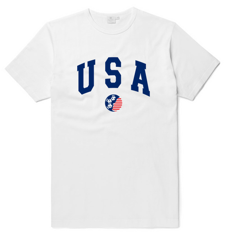 World Cup USA T-Shirt