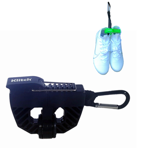 Sneaker and Cleat Clip