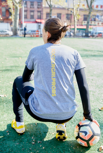 The Best 90 Minutes T-Shirt - soccergrlprobs