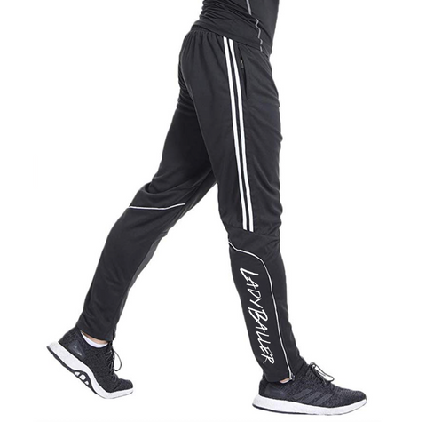 Ladyballer Training Pants