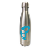 17 oz Thermal Insulated Water Bottle - soccergrlprobs
