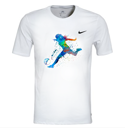 THE CREATOR Nike DriFit T-Shirt