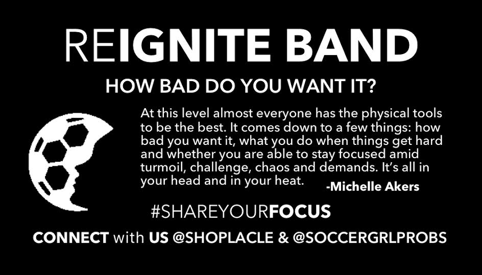 ReIgnite Band - soccergrlprobs