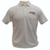 White Port Authority Polo