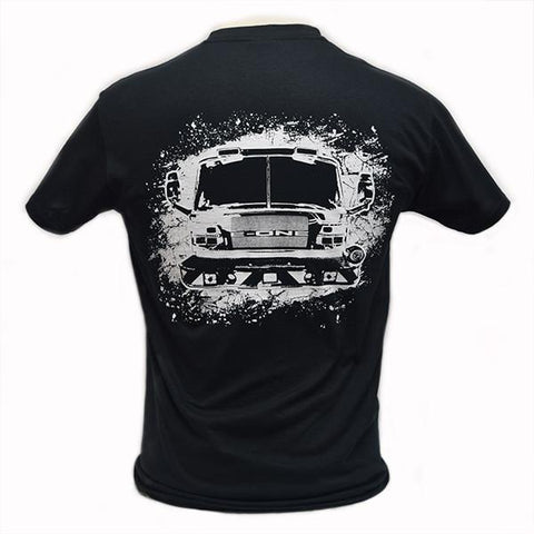 E-ONE Fire Truck T-Shirt | Three Colors Available