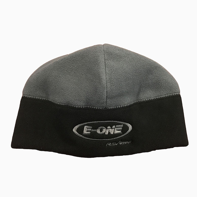 Beanie - Two-Tone Gray