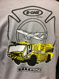 E-ONE TITAN ARFF T-shirt