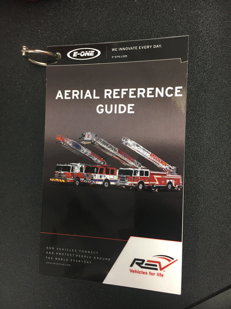 Aerial Reference Guide for CONTRACTED DEALERS