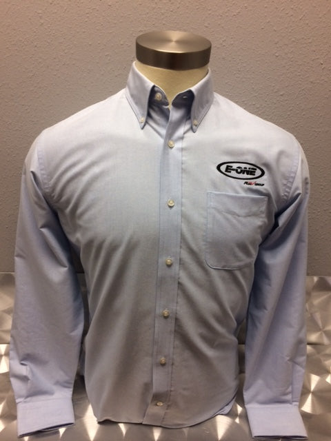 Men's Oxford Shirt| Two colors available