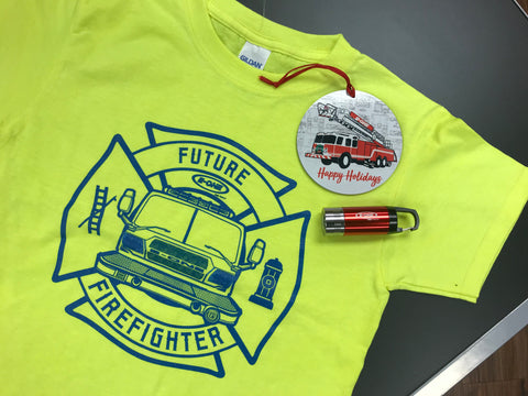 Bundles - Future Firefighter Bundle Deal