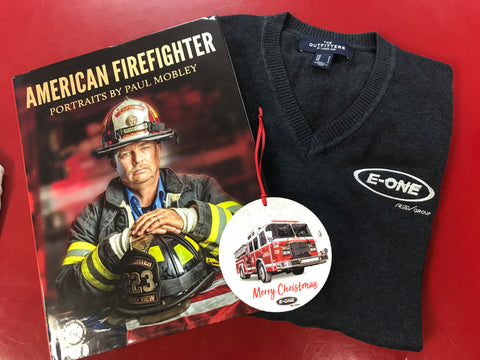 Bundles - Firefighter Bundle Deal