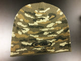 Forest Digital Camo Beanie