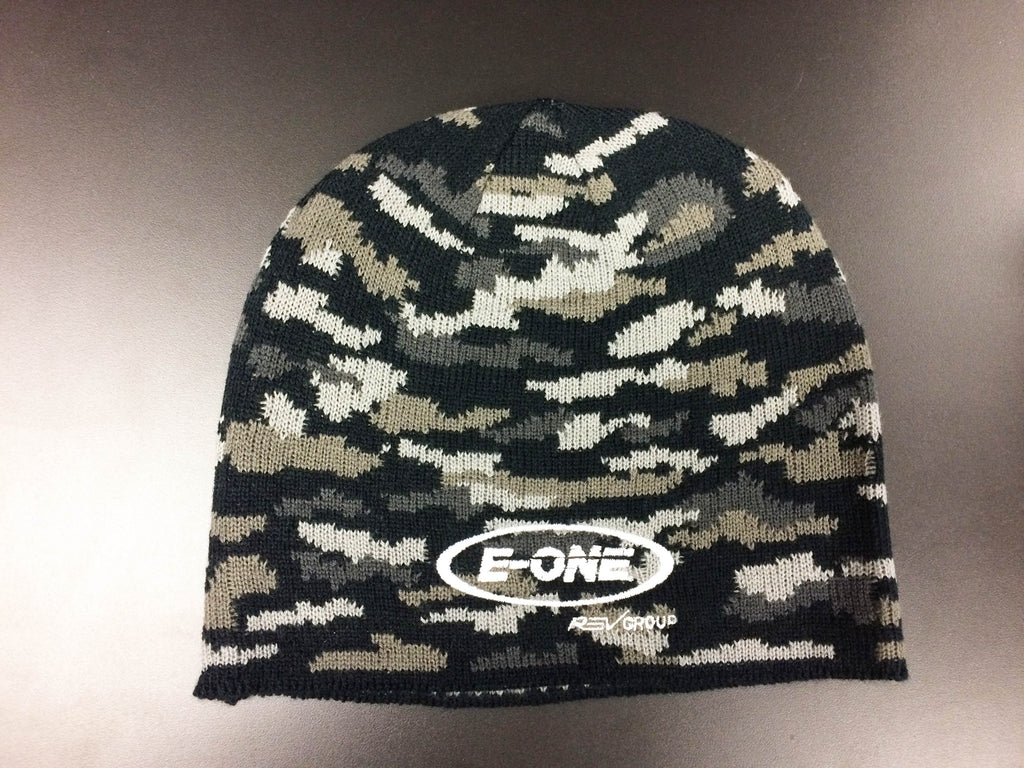 Urban Digital Camo Beanie