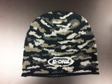 Beanie - Camo - two colors
