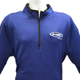 Deep Royal Blue Nike Dri-FIT Pullover