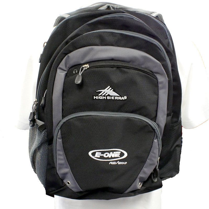 High Sierra E-ONE Backpack