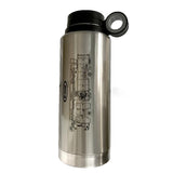 Drinkware - 40 Ounce Thermal Beverage Carrier