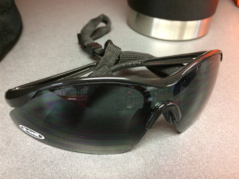 ERB Safety Sunglasses | Three Colors Available