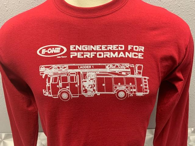 Fire Truck Beach Towel