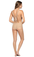 Macrame One Piece