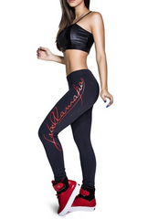Pro Athlete Leggings
