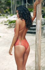 Palma One Piece West Indie